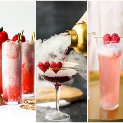 10 Delicious Valentine's Day Cocktail Recipes