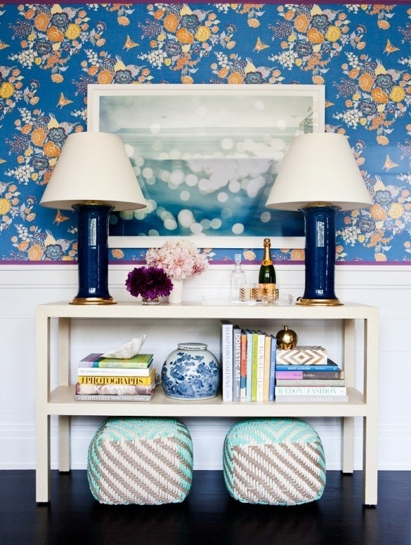Style A Console Table Like Pro With These 5 Designer Tips