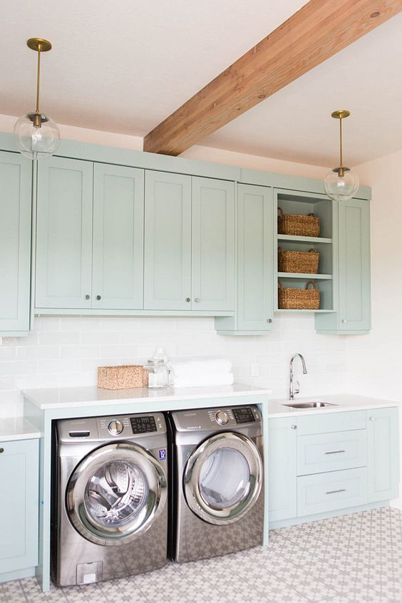 These Are Great Tips On Using Sinks In A Laundry Room! Sinks Arenu0027t