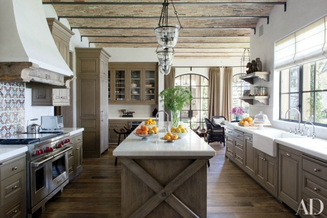 Modern Farmhouse Kitchen Inspiration Modern Farmhouse Kitchens For Gorgeous Fixer Upper Style Design Inspiration