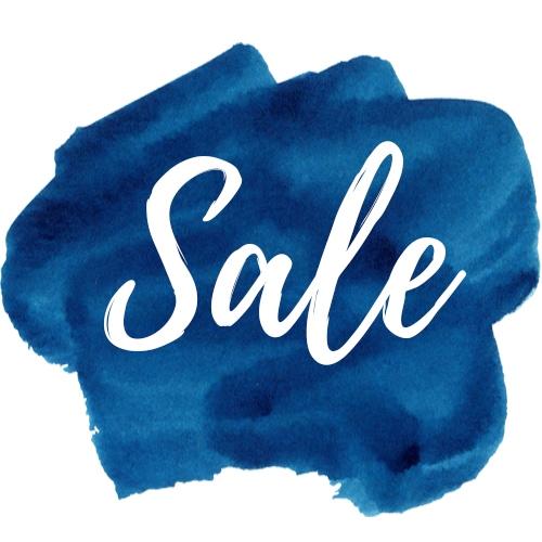 Weekend Sales!
