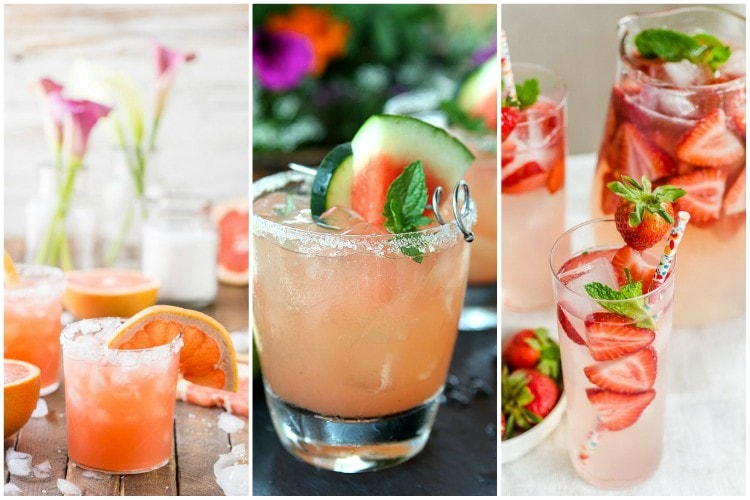 These are 20 of the most delicious summer drinks to try this year!