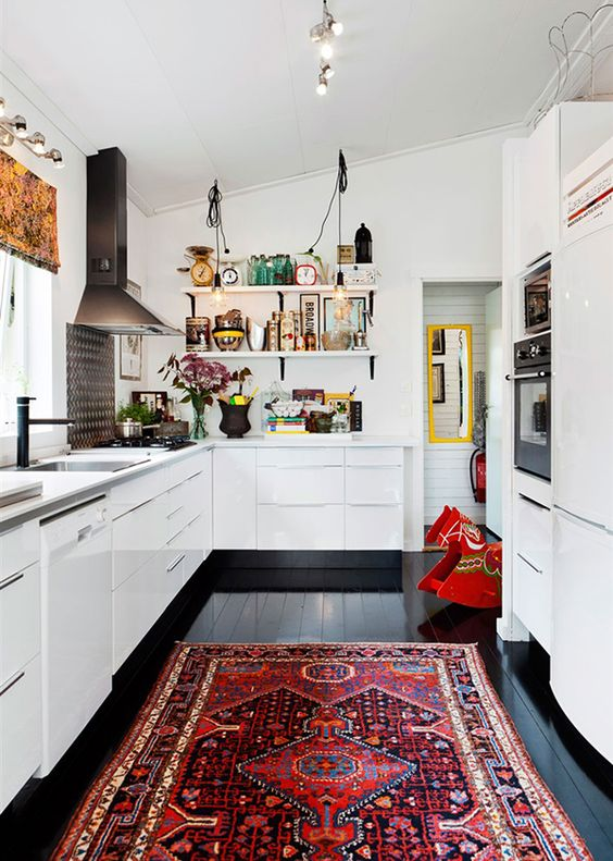 How To Add Warmth To Your Kitchen Design Tips A