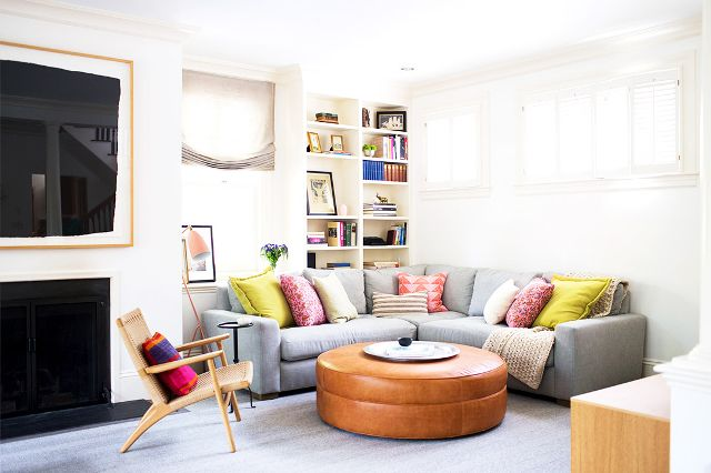 Create A Family Friendly Living Room That Is Still Stylish Yet Kid  Friendly, Head Over