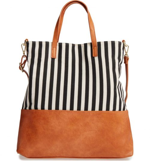 LOVE this summer tote and it is only $35!!