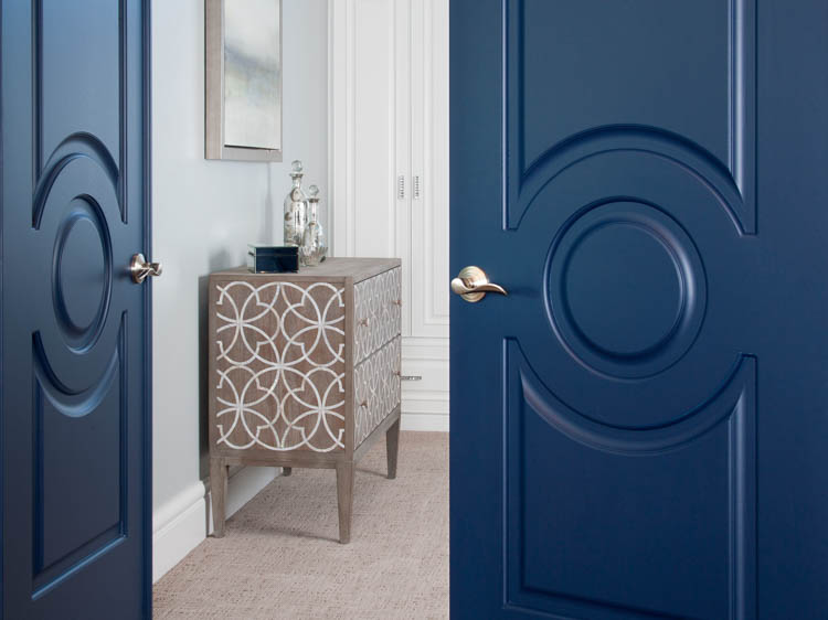 Grab these 5 steps on how to select the right interior doors.