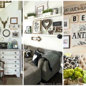 20 Gallery Wall Design Ideas