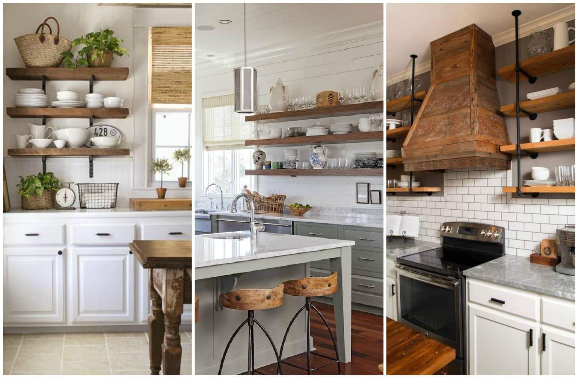 Designer tips on how to add warmth to a kitchen.