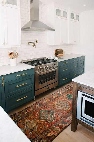 Lovely These are the best kitchen cabinet colors to choose from Love all the variations to