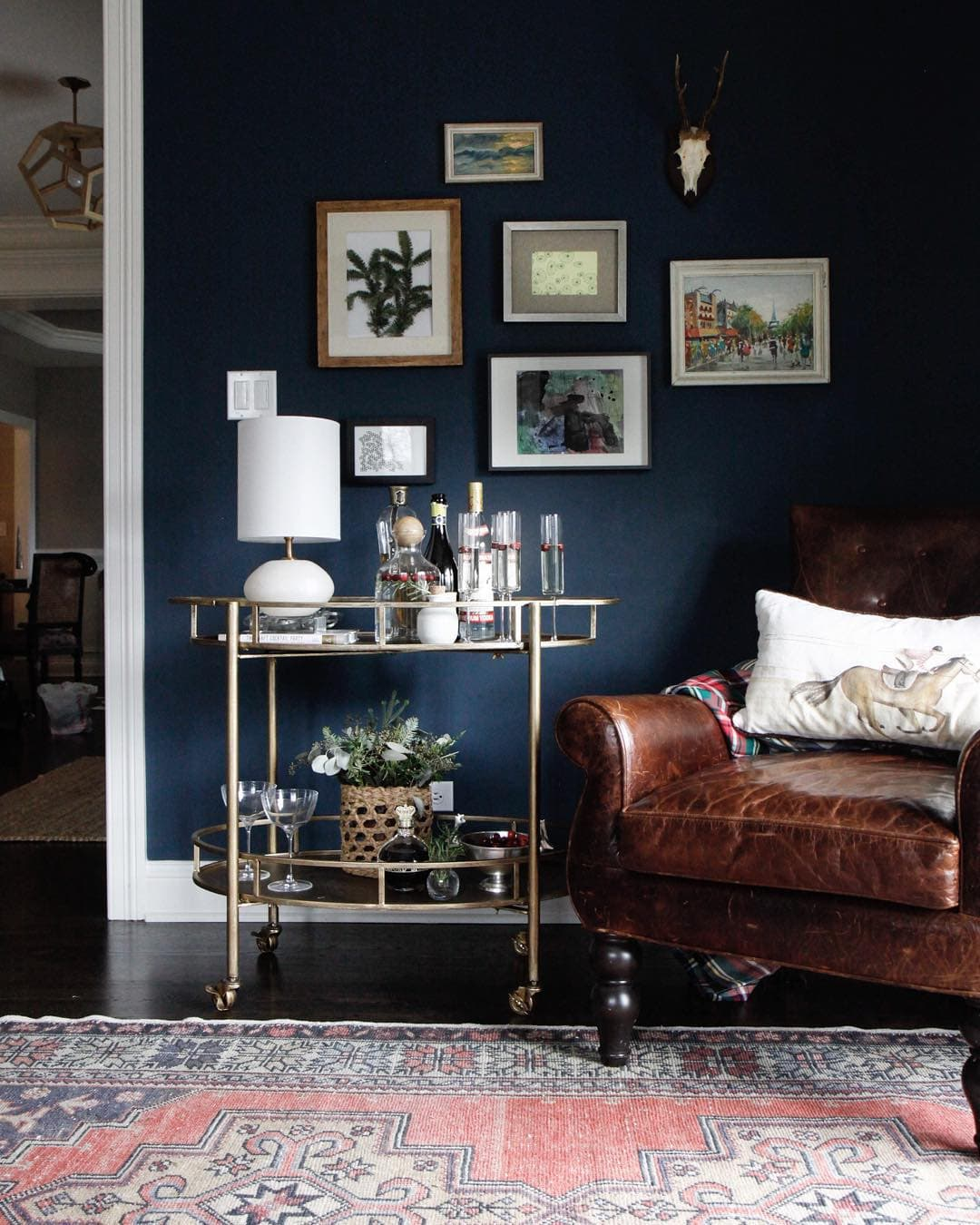 Paint Colors For Your Living Room