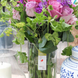 Gorgeous Designer Flowers by Celebrity Florist Debi Lilly For You and Me!