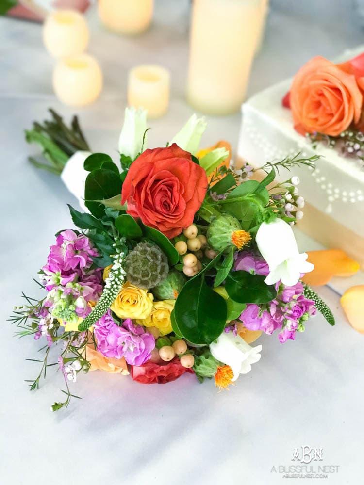 Designer Flowers by Celebrity Florist Debi Lily