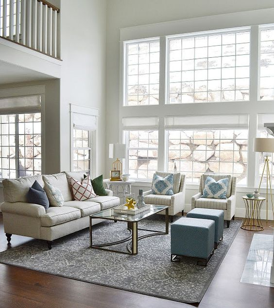 Benjamin Moore Colors For Your Living Room Decor: Paint Colors For Your Living Room