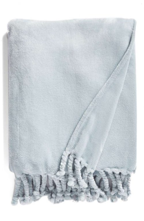 Such a steal for a gorgeous blanket!! #giftideas