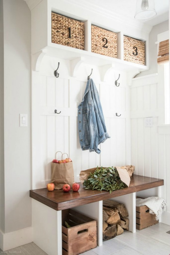 20 Best Fall Entryway Ideas For The Best Fall Entry Decor