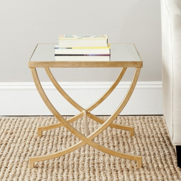 The size and price of this side table is perfect for a living room!