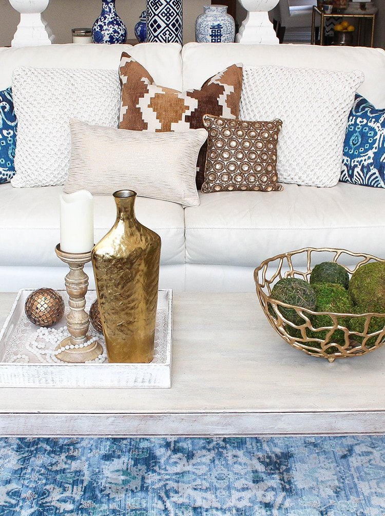 Create a Bohemian space in your room with these tips + enter to win your dream space with Metrie! #ad #Metrie