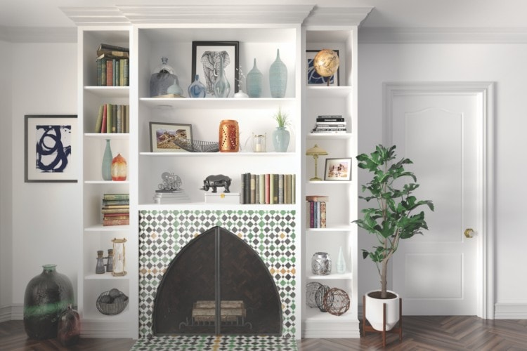 Create Your Dream Bohemian Space with Metrie