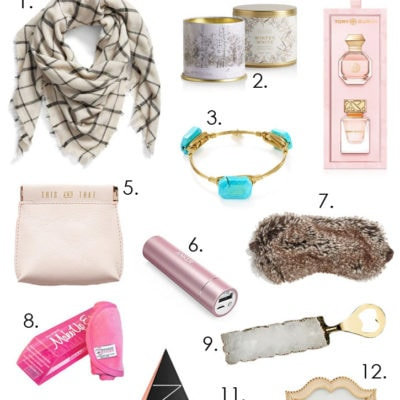 Holiday Gift Ideas: Under $25, Under $50 and Under $100