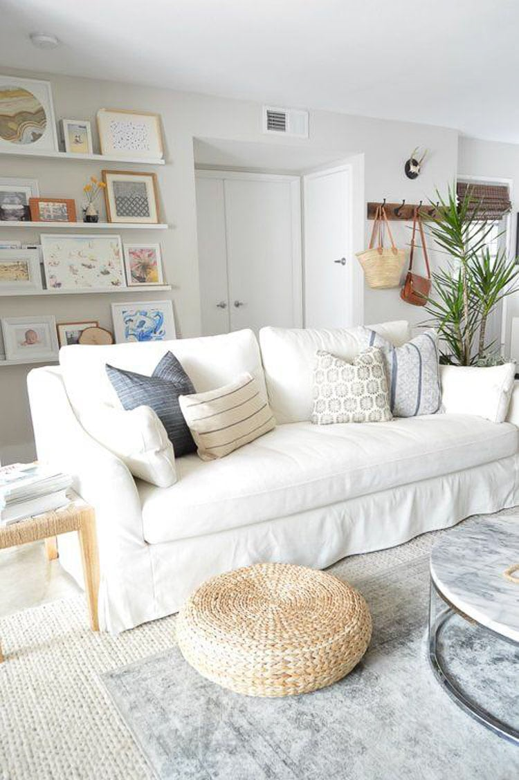 How To Style Throw Pillows 3 Designer
