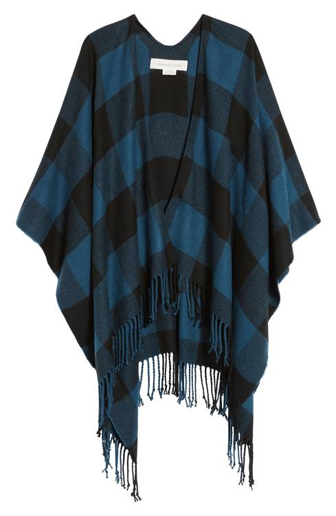 Love this buffalo check blanket scarf and it is 40% off!