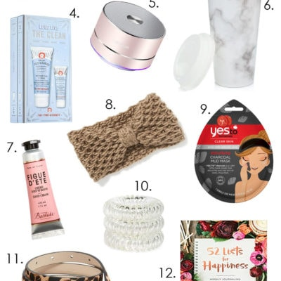 Holiday Gift Ideas: Stocking Stuffers for Her, Him and Kids