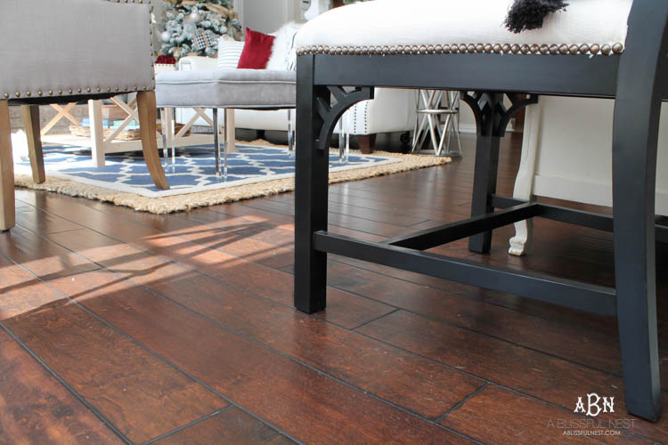 How To Keep Hardwood Floors Clean Year Round With Bissell