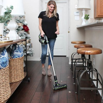 How to Keep Hardwood Floors Clean Year Round