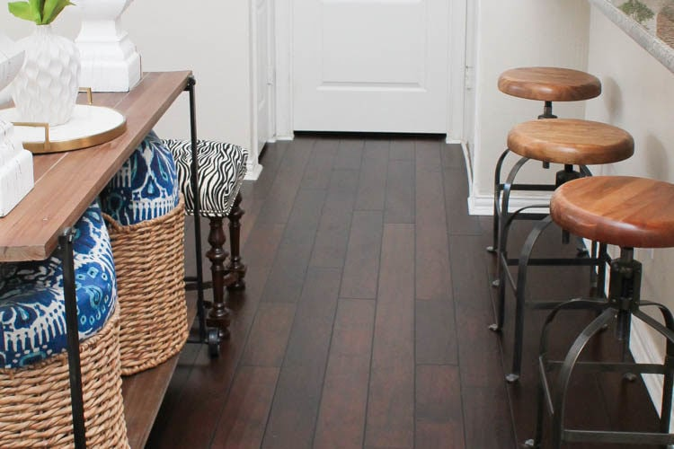 Spring Cleaning Tip – Maintaining Hardwood Floors