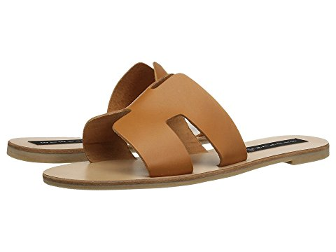 These are the must-have sandals for spring.