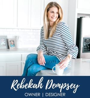 Meet Rebekah