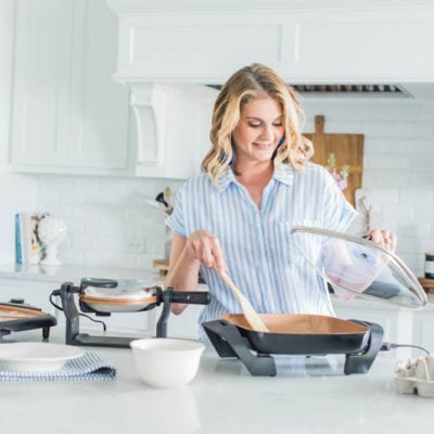 Tips to Refresh Your Kitchen with JCPenney