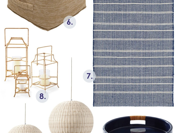 Dreamy Summer Patio Accessories