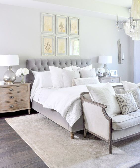 Guest Bedroom Ideas + Design Plans