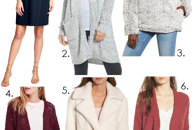 The Nordstrom Anniversary Sale 2018