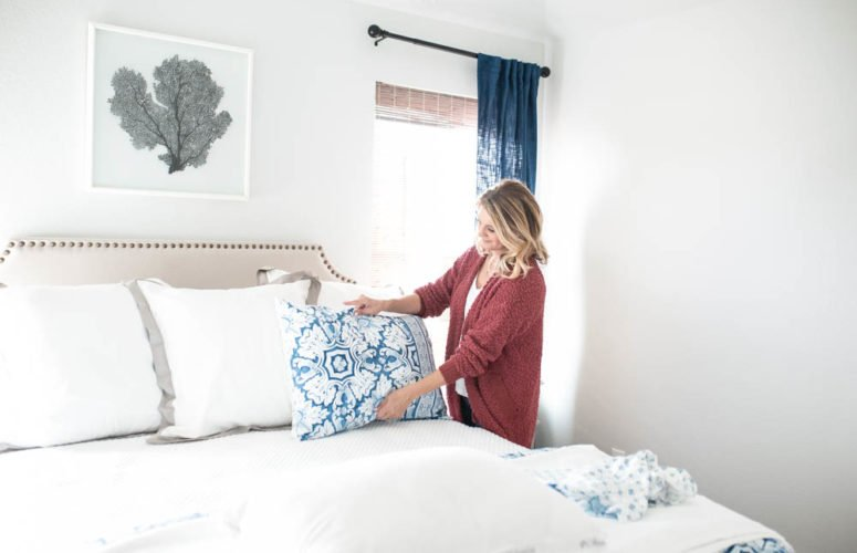 Bedroom Basics Everyone Needs to Refresh Your Home
