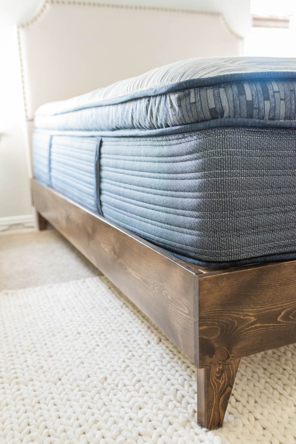 Update your bedroom with comfort in mind with Sears. #ad #sears #bedroomideas
