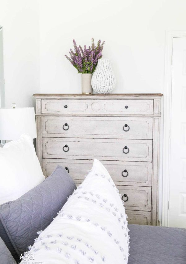 Bedroom Decor Ideas with Bassett Furniture
