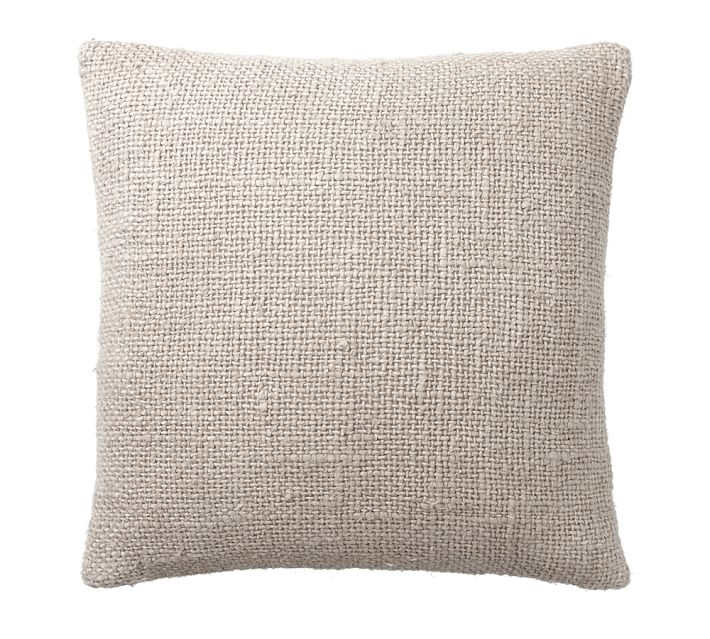 This is such a staple pillow and will go with everything!