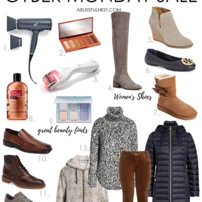 Nordstrom Cyber Monday Steals