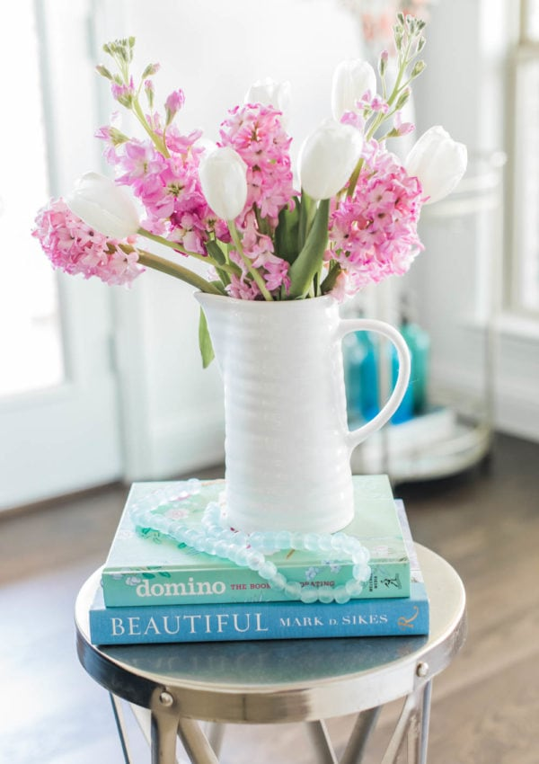 10 Tips for Beautiful and Effortless Spring Decorating