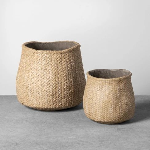 These are a steal and perfect for the patio this season!