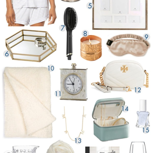 The BEST Mother's Day gift guide ideas to help you shop for those special ladies in your life!