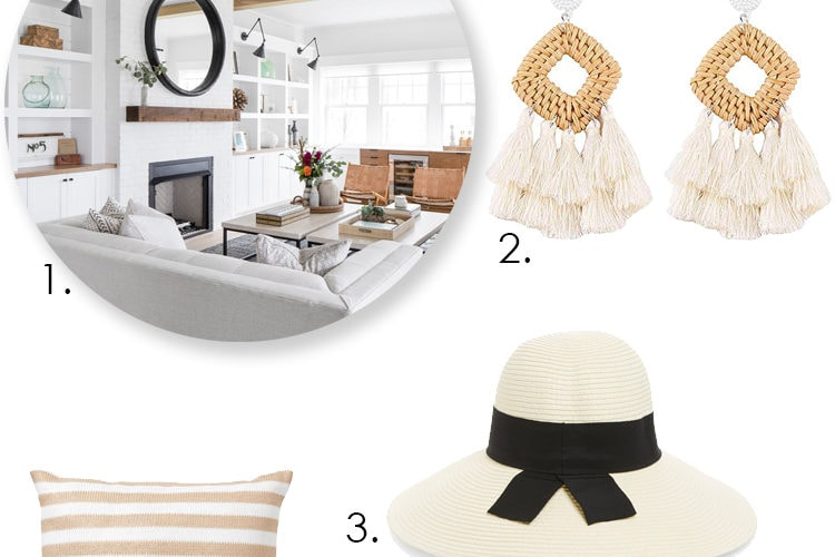 My 5 finds from the week that you don't want to miss!