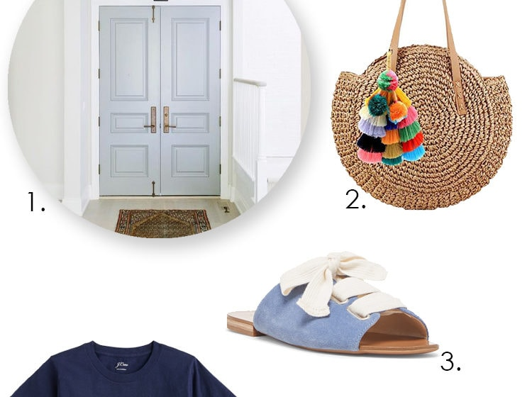 The Friday Five - 5 Best Finds!
