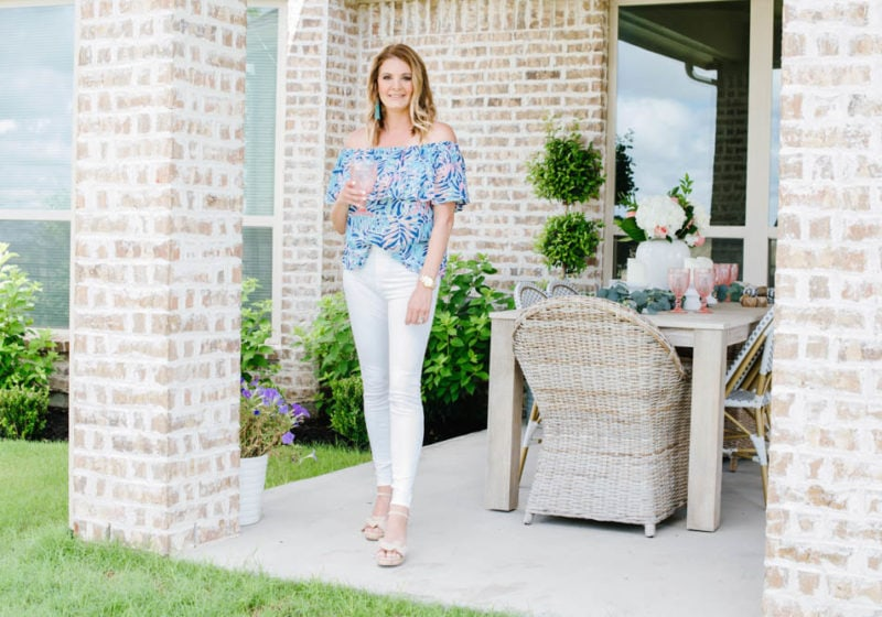 Summer Outfit Ideas with Walmart
