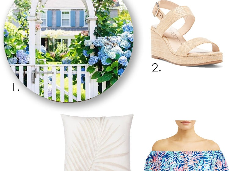 The Friday Five - 5 Best Finds From The Week