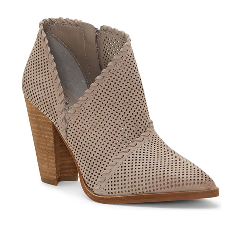 These are the perfect booties for fall! #ABlissfulNest