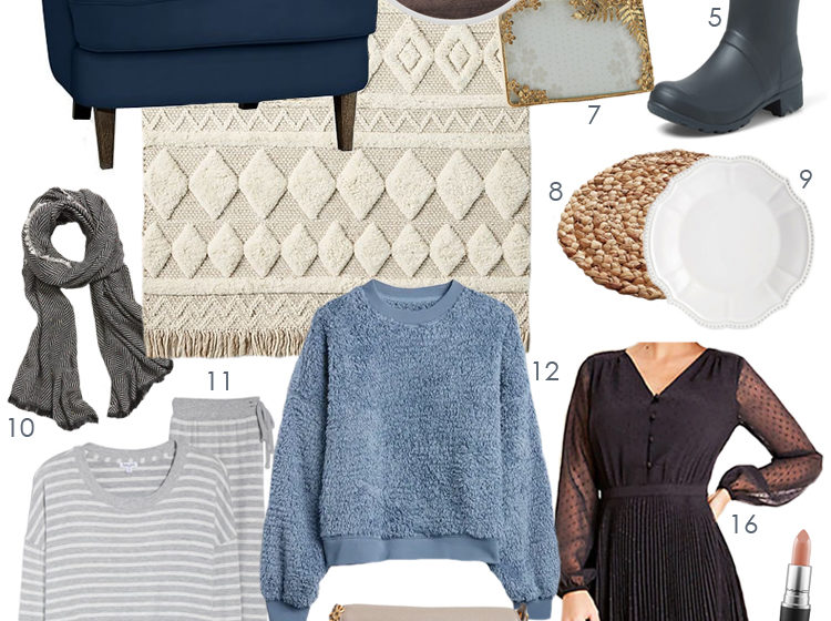 Get holiday ready with all these amazing sales this weekend! #ABlissfulNest