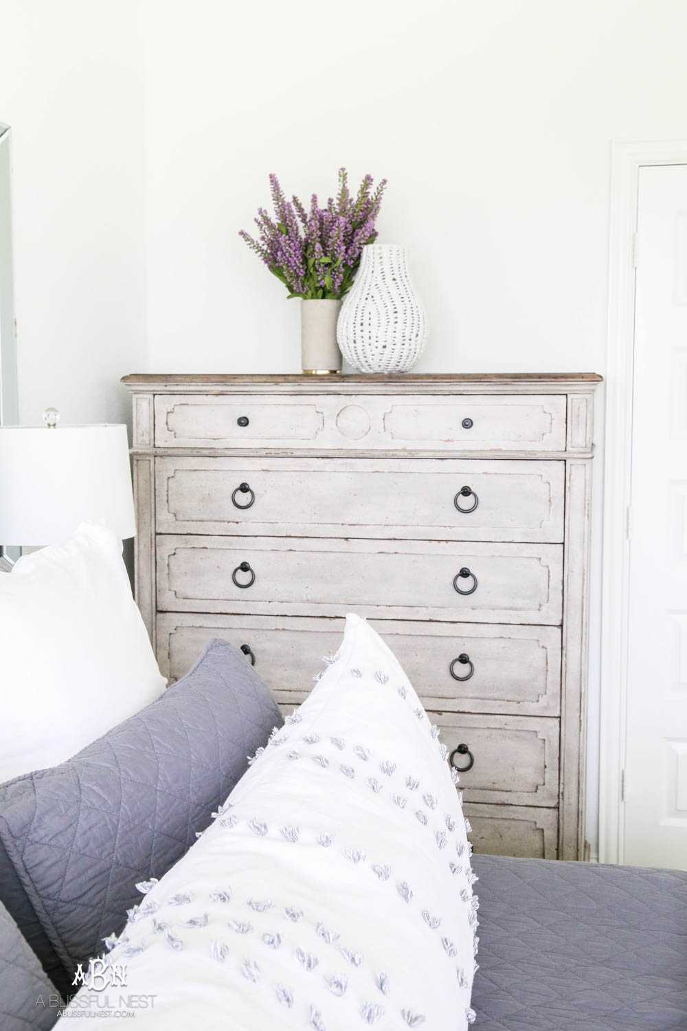 Sharing all the design plans for our home that are affordable updates and will transform these spaces. #ABlissfulNest #homedecorideas #homedecorideasonabudget